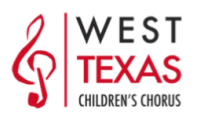 The​West Texas Children's Chorus